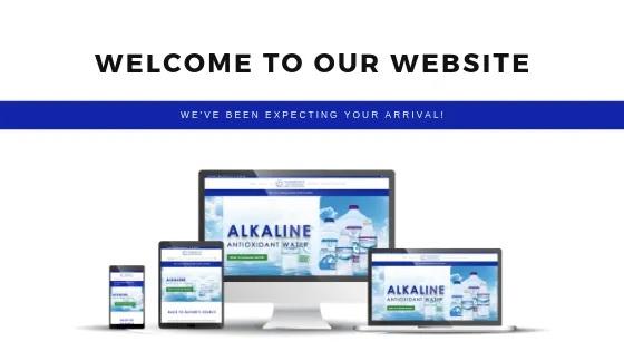 WelcomeToOurWebsite